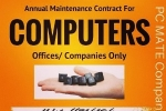 Annual Maintenance Contract for computers in Kuwait