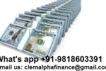 Assalamualaikum We offer Business and personnel Loans here