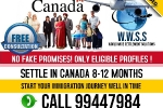 Planning to settle and work in Canada or Australia?